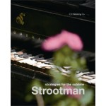 Strootman. Strategies for the Sublime   9788997775002
