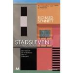 STADSLEVEN. Een visie op de metropool van de toekomst   Richard Sennett, Maarten van der Werf   9789029093064   Meulenhoff