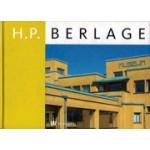H.P. Berlage 1856-1934 architect en ontwerper | Yvonne Brentjens, Titus M. Eliëns | 9789040077197