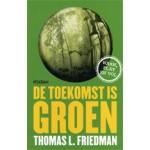 De toekomst is groen | Thomas L. Friedman | 9789046804124