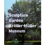 Sculpture Garden Kroller-Muller Museum | Nai Publisher | 9789056625856