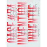 OASE 74. Invention | Tom Avermaete, Christoph Grafe, Anne Holtrop | 9789056626198 | OASE magazine