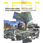 DASH 01. New Open Space in Housing Ensembles | Dick van Gameren, Dirk van den Heuvel, Olv Klijn, Harald Mooij, Pierijn van der Putt | 9789056626549