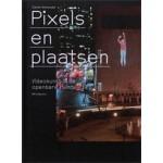 Pixels en plaatsen. Videokunst in de openbare ruimte
