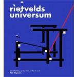 Rietvelds universum   Rob Dettingmeijer, Marie-Thérèse van Thoor, Ida van Zijl   9789056627454