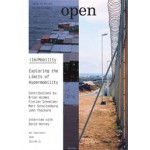 Open 21 (Im)mobility. Exploring the Limits of Hypermobility   Jorinde Seijdel, Liesbeth Melis, Eric Kluitenberg   9789056628147