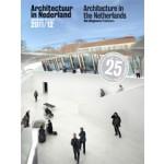 Architecture in the Netherlands. Yearbook 2011/2012 | Samir Bantal, JaapJan Berg, Kees van der Hoeven, Anne Luijten, Bernard Colenbrander | 9789056628499