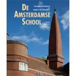 De Amsterdamse School | Annuska Pronkhorst, Sophie Van Ginneken | 9789059470149