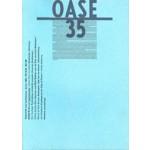 OASE 35. Over havenfronten | Cedric Price, Rem Koolhaas, Willem Sulsters | 9789061685449