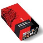 Amsterdam Memory Game. 2 x 25 cards   Lilian van Dongen Torman   9789063692261