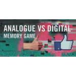 Analogue vs digital memory game | BIS | 9789063693787