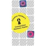 Creative Thinker's Connection Memory Game   Dorte Nielsen, Katrine Granholm   9789063695637   BIS