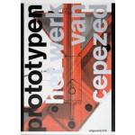 Het werk van cepezed. Prototypen. Product - Proces - Architectuur   Piet Vollaard   9789064506130