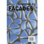 Façades. Imagine 01 | Ulrich Knaack, Tillman Klein, Marcel Bilow | 9789064506567