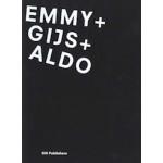 Emmy+Gijs+Aldo   Jan Boelen   9789064507441