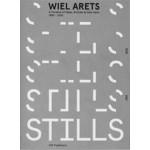 Stills Wiel Arets, A Timeline of Ideas, Articles & Interviews 1982-2010 | Roemer van Toorn | 9789064507649