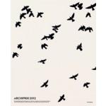 Archiprix 2012. The best Dutch graduation projects   Henk van der Veen   9789064507847