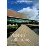 Gouden Piramide 2012. Visie en volharding | Olof Koekebakker | 9789064507991