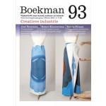 Boekman 93. Creatieve industrie   9789066501232