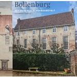 Bollenburg. Het huis van Oldenbarnevelt | Jojanneke  Clarijs | THOTH | 9789068687231