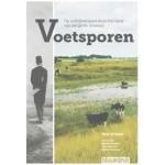 Voetsporen. Op schrijverspad door het landschap van de grote rivieren   Wim Huijser   9789075271768