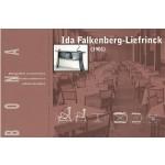 Ida Falkenberg-Liefrinck (1901-) | Eveline Holsappel | 9789076643083
