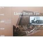Liem Bwan Tjie (1891 - 1966). Westerse Vernieuwingen en Oosterse Traditie   BONAS   9789076643144