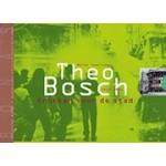 Theo Bosch (1940 - 1994). Knokken Voor de Stad (3 Delige Cassette)   Stichting Bonas   9789076643250