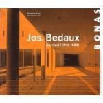 Jos. Bedaux Architect 1910-1989 | Christel Leenen, Evelien van Es | 9789076643380 | BONAS