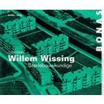 Willem Wissing. 1920-2008 Stedebouwkundige | Evelien van Es | 9789076643397