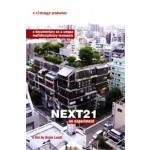 NEXT21. An Experiment. A documentary on a unique multidisciplinary teamwork - DVD | Beate Lendt | 9789076863917