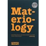 Materiology. Materialen en technologieen. De gids voor creatieven (herziene editie) | Daniel Kula, Elodie Ternaux | 9789077174975