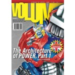 Volume 05. The Architecture of Power. Part 1