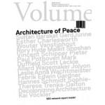 Volume 26. Architecture of Peace   9789077966266