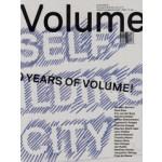 Volume 43. Self-Building City   9789077966433   Volume magazine