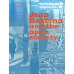 Jaap Bakema and the Open Society   Dirk Van Den Heuvel   9789077966570   ARCHIS