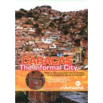 CARACAS. The informal City | DVD | Alfredo Brillembourg, Hubert Klumpner | 9789080910195