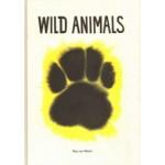 Wild Animals   Rop van Mierlo   9789081612234