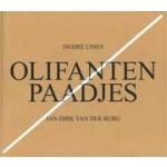 Olifantenpaadjes. desire Lines | Jan-Dirk van der Burg, Maarten 't Hart | 9789081760706