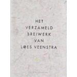 Het verzameld breiwerk van Loes Veenstra uit de 2e Carnissestraat