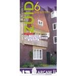 Architecture Guide Amsterdam Zuid. Plan Zuid, Buitenveldert, Zuidas   Yvonne de Korte, Dave Wendt, A. Kersten   9789082054323