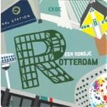 Een rondje Rotterdam   CKOE   9789082305333