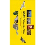 OMA MAP. Fiction Non-Fiction   Rutger van der Graaf, Pieter Custer, Emine Yilmazgil   OMI   9789082410914