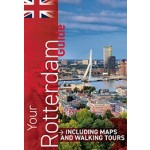 Your Rotterdam Guide   W publishing   9789082683912