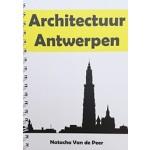 Architectuur Antwerpen   Natacha van de Peer   9789082731705