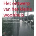 Het ontwerp van het kleine woonhuis. Een plandocumentatie   Willemijn Wilms Floet   9789085061878   SUN