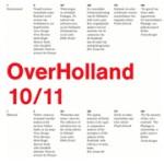 OverHolland 10/11   Henk Engel   9789085067375