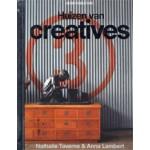 Huizen van creatives | Anna Lambert, Nathalie Taverne | 9789089892829