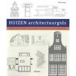 HUIZEN architectuurgids   Will Jones   9789089983084