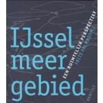 IJsselmeergebied. Een ruimtelijk perspectief | Frits Palmboom | 9789460042980